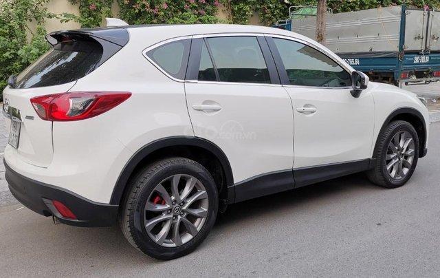 Bán Mazda CX5 2.0 AT 20133