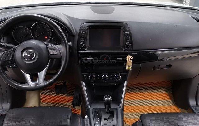 Bán Mazda CX5 2.0 AT 20137