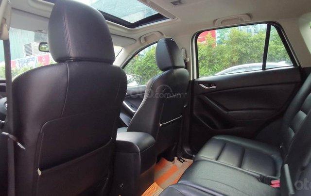 Bán Mazda CX5 2.0 AT 20138