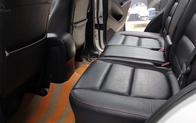 Bán Mazda CX5 2.0 AT 201310