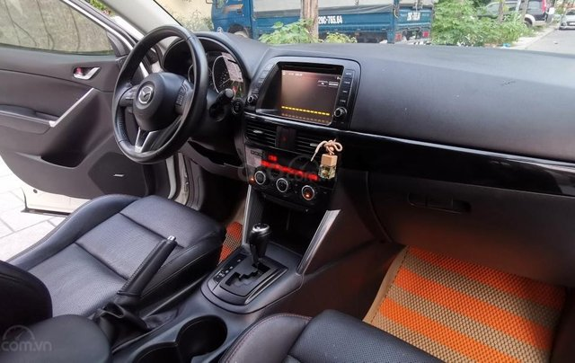 Bán Mazda CX5 2.0 AT 20136