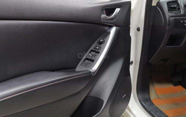 Bán Mazda CX5 2.0 AT 201312