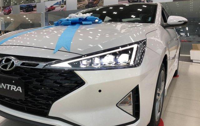 [Hyundai Long An] Hyundai Elantra Sport ưu đãi cực lớn + giảm ngay 50% thuế trước bạ + quà tặng hấp dẫn1