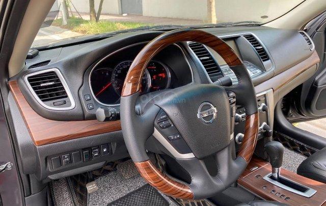 Cần bán gấp Nissan Teana 2011, đã qua sử dụng, giá chỉ 415 triệu2