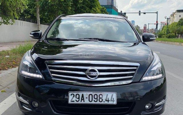 Cần bán gấp Nissan Teana 2011, đã qua sử dụng, giá chỉ 415 triệu0