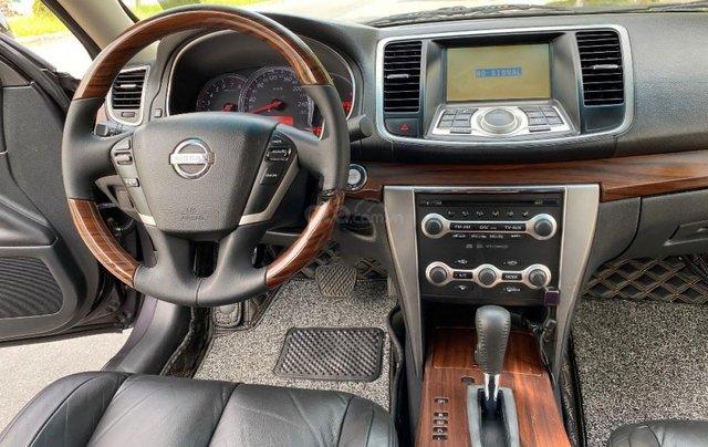Cần bán gấp Nissan Teana 2011, đã qua sử dụng, giá chỉ 415 triệu3