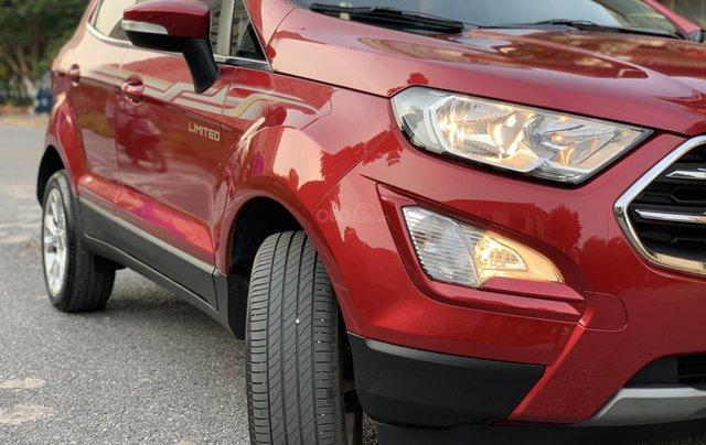 Cần bán xe Ford EcoSport đời 2019, giá 595tr0