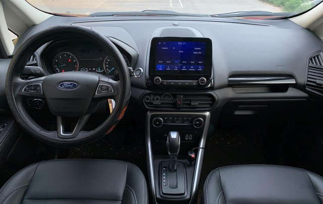 Cần bán xe Ford EcoSport đời 2019, giá 595tr4