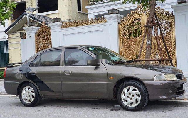 Bán Mitsubishi Lancer năm 2005, xe nhập, xe gia đình 2