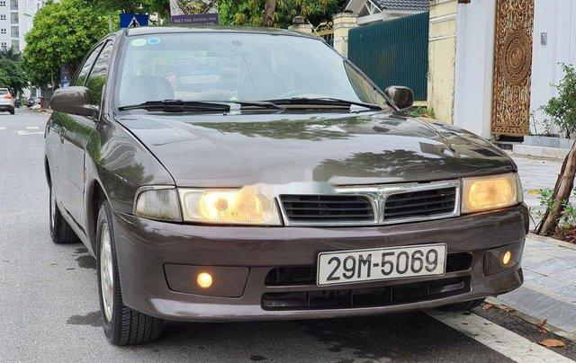 Bán Mitsubishi Lancer năm 2005, xe nhập, xe gia đình 6