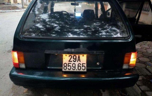 Xe Kia CD5 năm 2000, màu xanh lam còn mới giá cạnh tranh5
