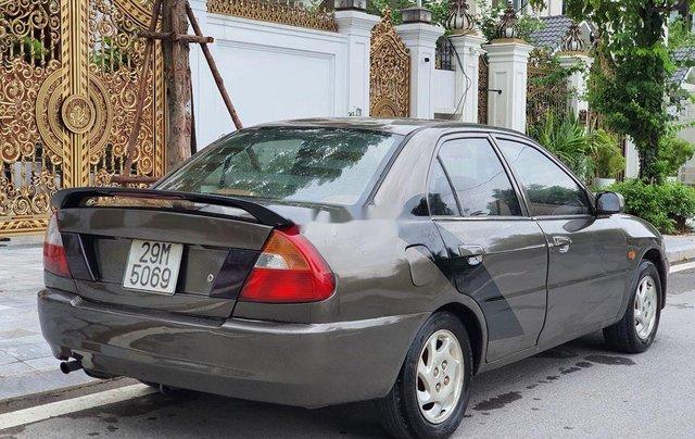 Bán Mitsubishi Lancer năm 2005, xe nhập, xe gia đình 3