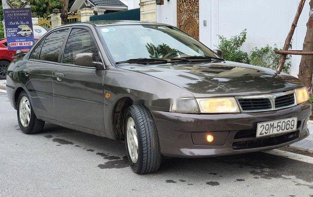 Bán Mitsubishi Lancer năm 2005, xe nhập, xe gia đình 7