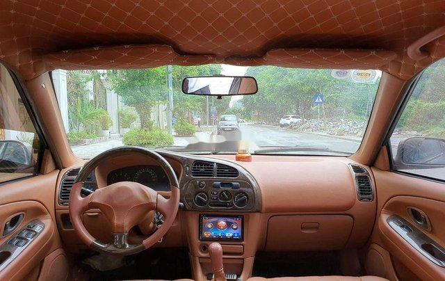 Bán Mitsubishi Lancer năm 2005, xe nhập, xe gia đình 8