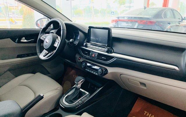 Kia Cerato 2020 ưu đãi lớn, giá xe từ 527tr, giá xe Cerato giảm mạnh trả trước từ 140tr lấy ngay xe về3