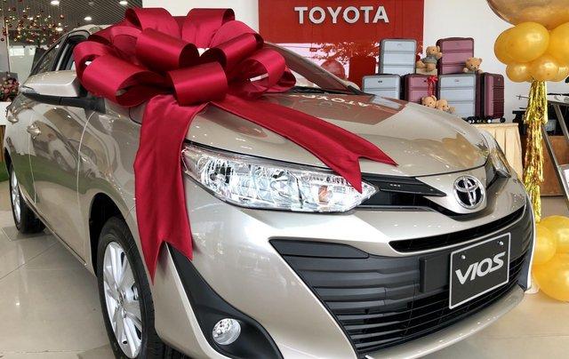 Toyota Vios số sàn 2020 giá tốt giao ngay5