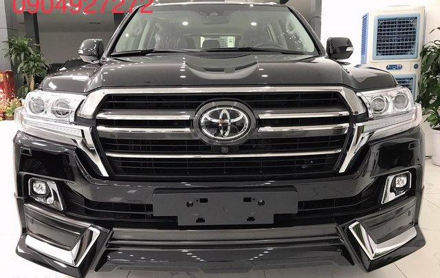 Bán xe Toyota Landcruiser VX-R sx 20200