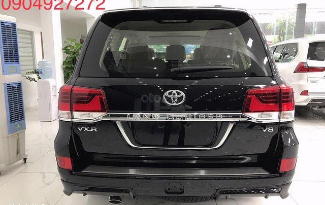 Bán xe Toyota Landcruiser VX-R sx 20203