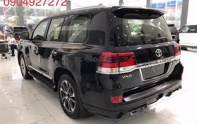 Bán xe Toyota Landcruiser VX-R sx 20204