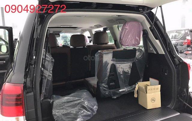 Bán xe Toyota Landcruiser VX-R sx 20206