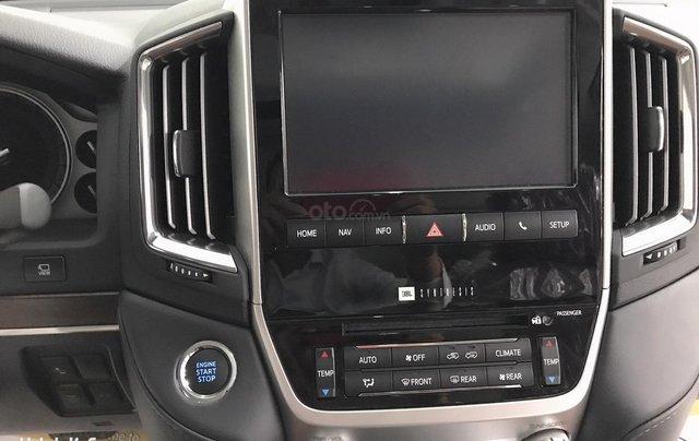 Bán xe Toyota Landcruiser VX-R sx 20208