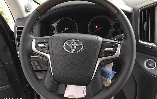 Bán xe Toyota Landcruiser VX-R sx 20209