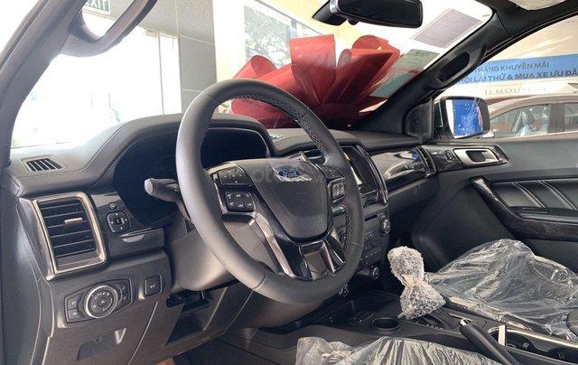 Ford Everest Titanium 2.0L 4x2 AT SX 2020, nhiều ưu đãi hấp dẫn2