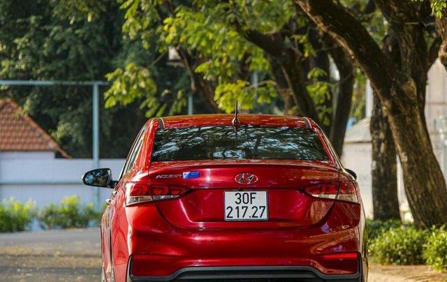 Bán xe Hyundai Accent 2020 giá rẻ trả trước từ 135 triệu có xe ngay - Tặng kèm phụ kiện chính hãng2