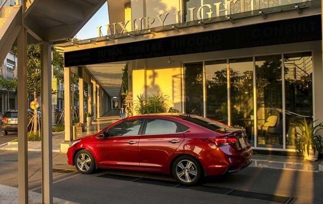 Bán xe Hyundai Accent 2020 giá rẻ trả trước từ 135 triệu có xe ngay - Tặng kèm phụ kiện chính hãng3