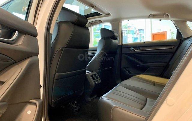 Bán Honda Accord 2020 giá cực rẻ, đại lý chính hãng, đủ màu - giao ngay, liên hệ báo giá Tú Honda5