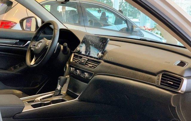 Bán Honda Accord 2020 giá cực rẻ, đại lý chính hãng, đủ màu - giao ngay, liên hệ báo giá Tú Honda6