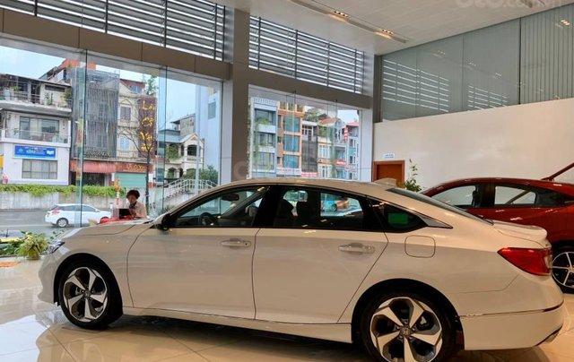 Bán Honda Accord 2020 giá cực rẻ, đại lý chính hãng, đủ màu - giao ngay, liên hệ báo giá Tú Honda1