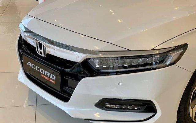 Bán Honda Accord 2020 giá cực rẻ, đại lý chính hãng, đủ màu - giao ngay, liên hệ báo giá Tú Honda3