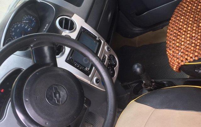 Bán ô tô Chevrolet Spark năm sản xuất 2010 chỉ 85 triệu, xem xe ở Ý Yên, Nam Định2
