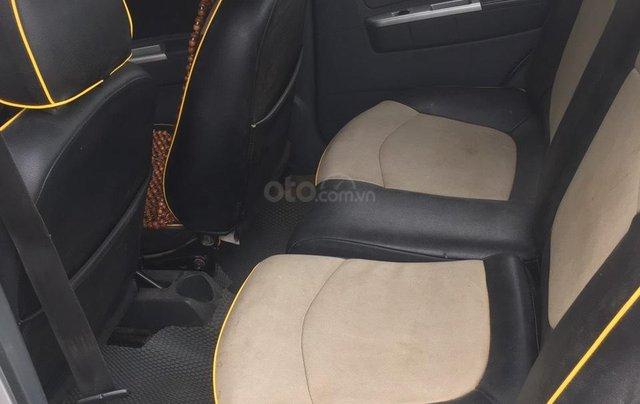 Bán ô tô Chevrolet Spark năm sản xuất 2010 chỉ 85 triệu, xem xe ở Ý Yên, Nam Định3
