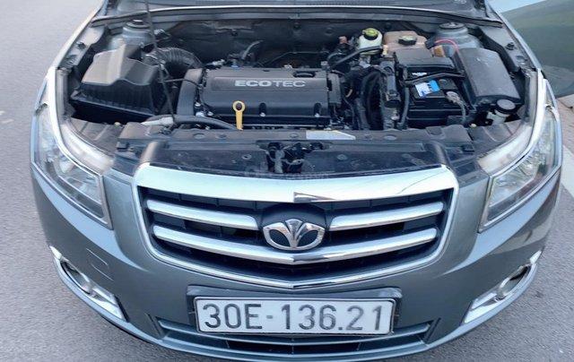 Bán Daewoo Lacetti sản xuất năm 2009, xe nhập như mới, giá tốt10
