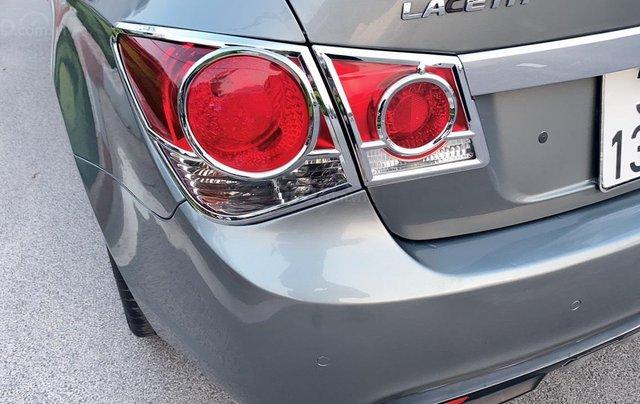 Bán Daewoo Lacetti sản xuất năm 2009, xe nhập như mới, giá tốt7