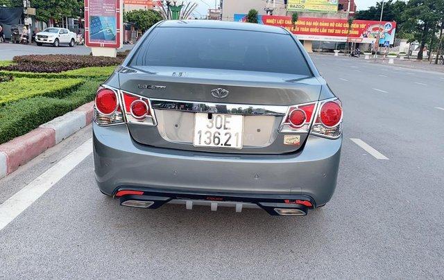 Bán Daewoo Lacetti sản xuất năm 2009, xe nhập như mới, giá tốt3