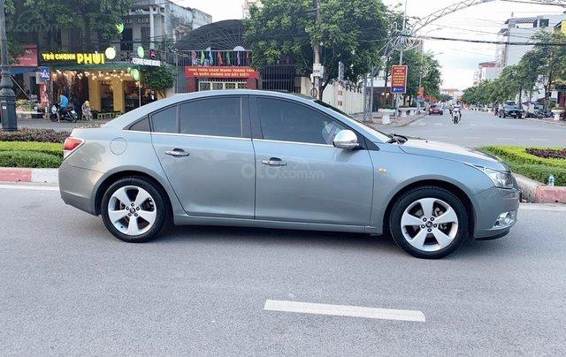 Bán Daewoo Lacetti sản xuất năm 2009, xe nhập như mới, giá tốt1