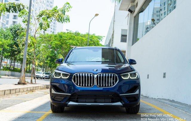 BMW X1 ưu đãi 129 triệu đồng đăng ký nhận ngay ưu đãi2