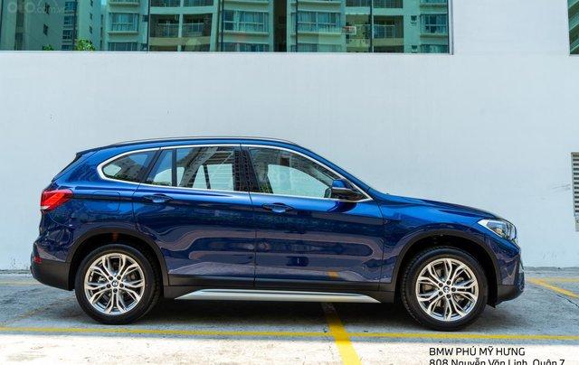BMW X1 ưu đãi 129 triệu đồng đăng ký nhận ngay ưu đãi0