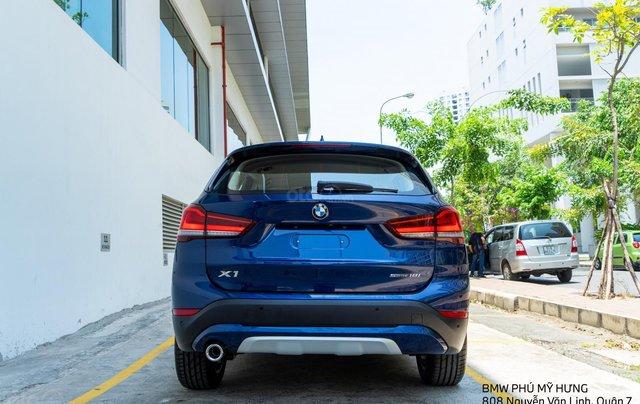 BMW X1 ưu đãi 129 triệu đồng đăng ký nhận ngay ưu đãi1
