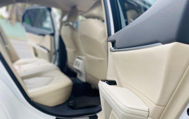 Xe cũ Toyota Camry 2.0E 2019, xe công ty xuất hóa đơn 100%, xe như mới, tiết kiệm hơn 100tr14