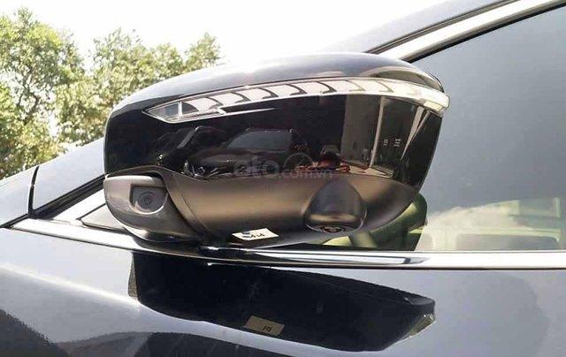 Bán Nissan X trail 2.5 SV Luxury sản xuất 2020, màu nâu4