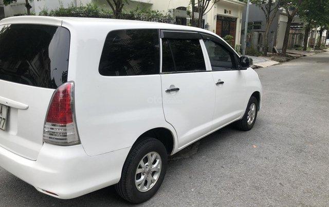 Bán xe Toyota Innova 2.0 J đời 2010, xe không chạy dịch vụ4