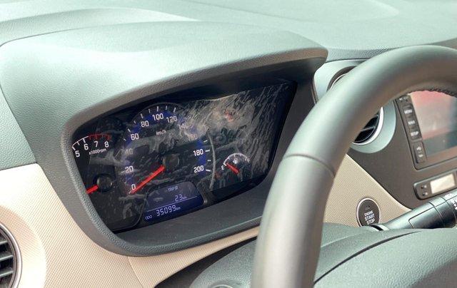 Bán chiếc Hyundai I10 SX 2019, bản đủ, giá 345tr, còn thương lượng khi coi xe6