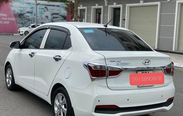 Bán chiếc Hyundai I10 SX 2019, bản đủ, giá 345tr, còn thương lượng khi coi xe10