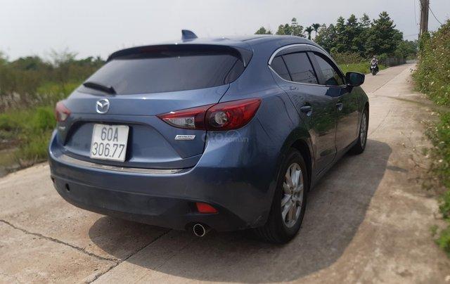 Bán Mazda 3 8/2016, 490 triệu, một chủ mua mới từ đầu2