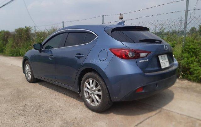 Bán Mazda 3 8/2016, 490 triệu, một chủ mua mới từ đầu1