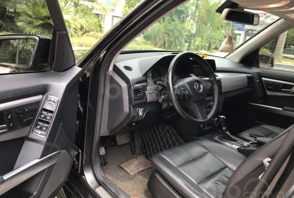 Bán Mercedes GLK 300 Class năm sản xuất 20094